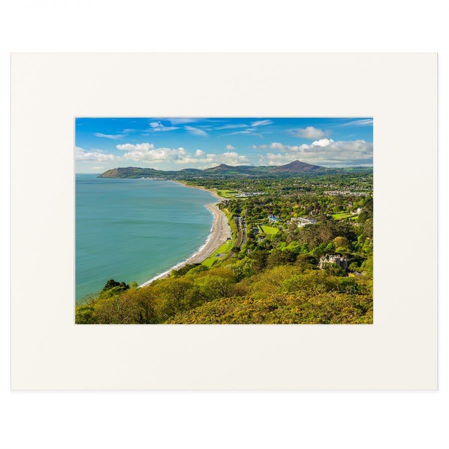 "Killney Bay print 11 x 14"""