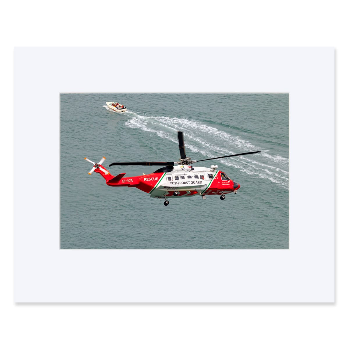 """Sikorsky S-92 """"Rescue 116"""""""